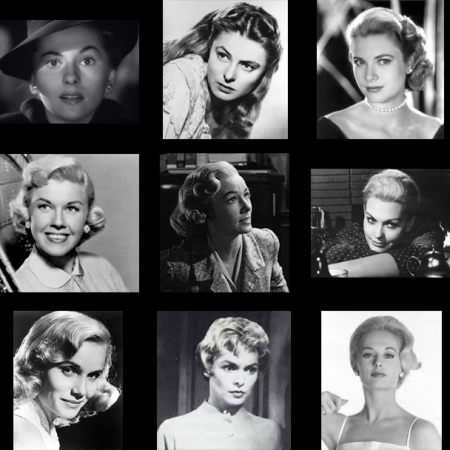Hitchcock Women