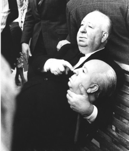 Double Hitchcock